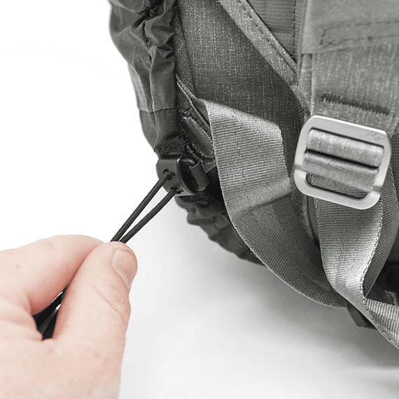 Cobertor Mochila Peak Design Travel Rain Fly- Image 5