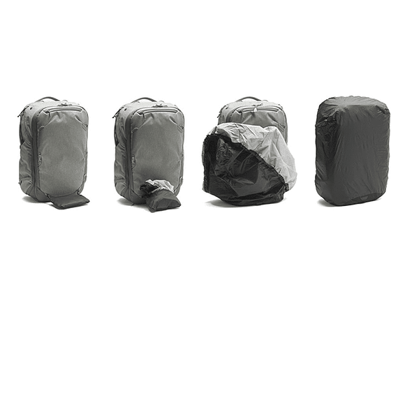 Cobertor Mochila Peak Design Travel Rain Fly- Image 6