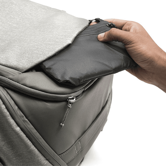 Cobertor Mochila Peak Design Travel Rain Fly- Image 7