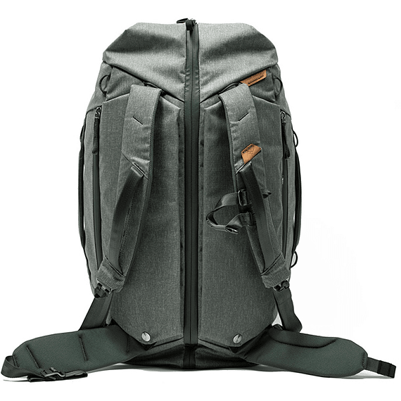 Bolso Peak Design Duffelpack 65L Gris Verde- Image 2