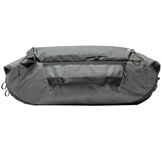 Bolso Peak Design Duffelpack 65L Gris Verde- Image 3