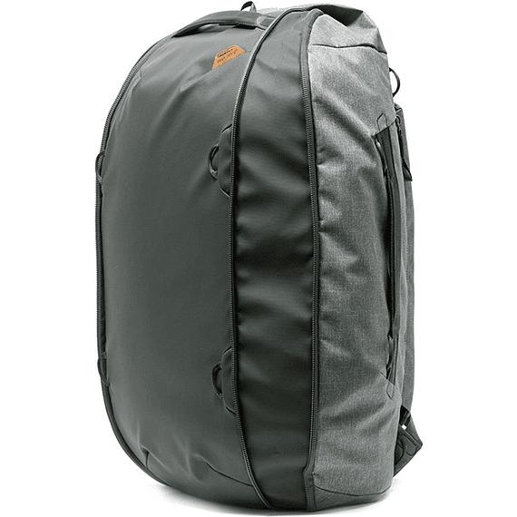 Bolso Peak Design Duffelpack 65L Gris Verde- Image 5