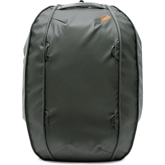 Bolso Peak Design Duffelpack 65L Gris Verde- Image 6