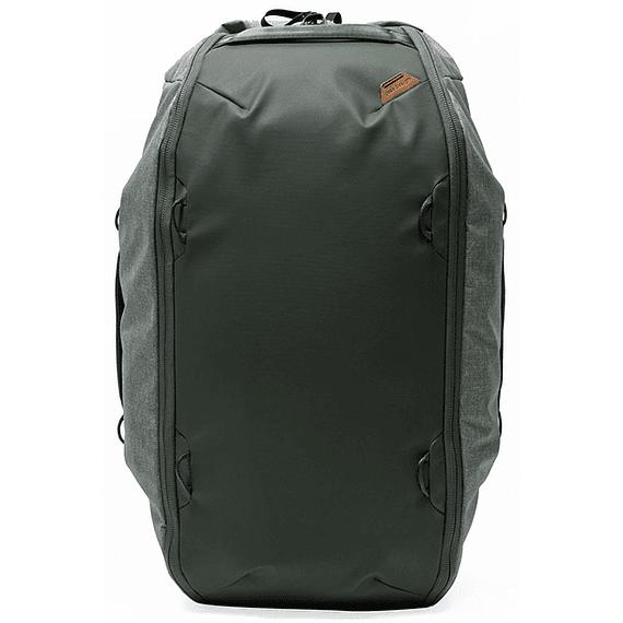 Bolso Peak Design Duffelpack 65L Gris Verde- Image 7