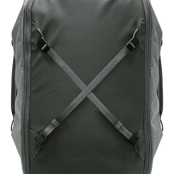 Bolso Peak Design Duffelpack 65L Gris Verde- Image 8