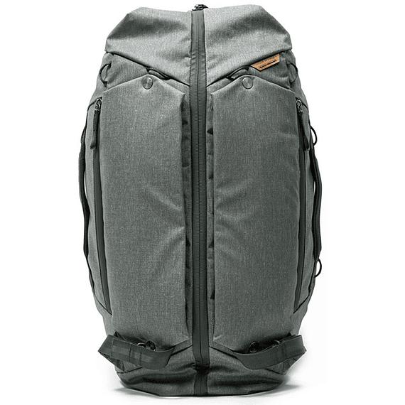 Bolso Peak Design Duffelpack 65L Gris Verde- Image 9