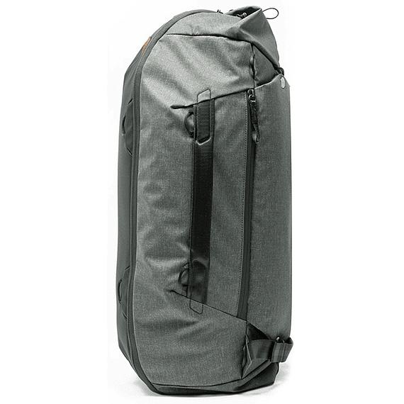 Bolso Peak Design Duffelpack 65L Gris Verde- Image 10