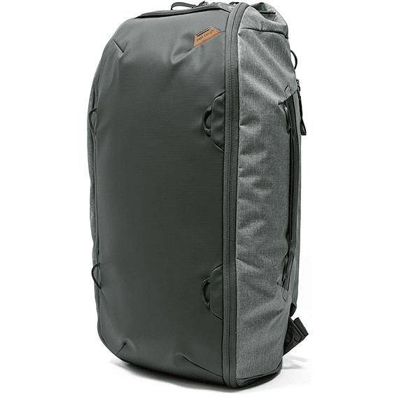 Bolso Peak Design Duffelpack 65L Gris Verde- Image 12