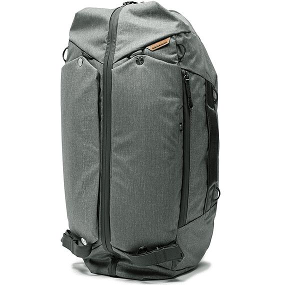 Bolso Peak Design Duffelpack 65L Gris Verde- Image 13