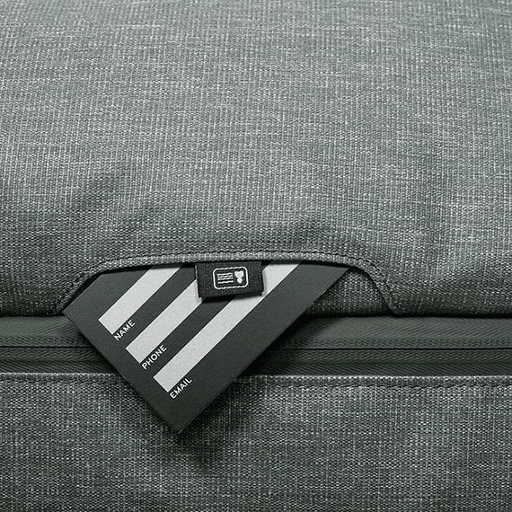 Bolso Peak Design Duffelpack 65L Negro- Image 16