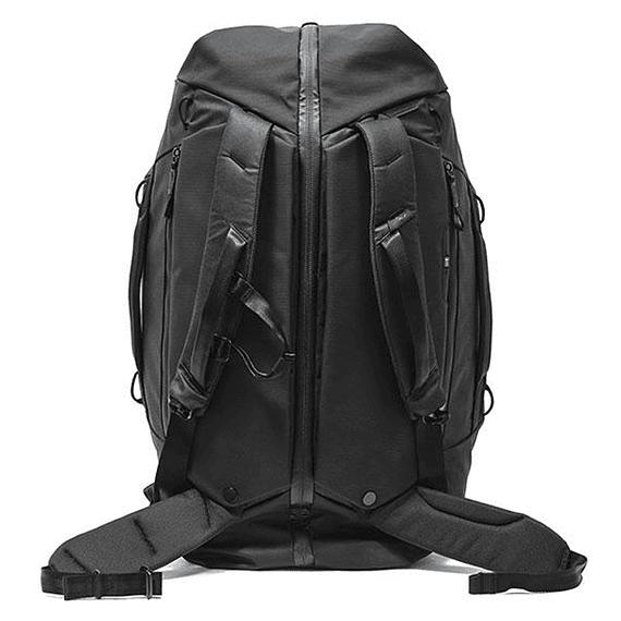 Bolso Peak Design Duffelpack 65L Negro- Image 2