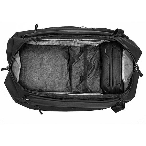 Bolso Peak Design Duffelpack 65L Negro- Image 6