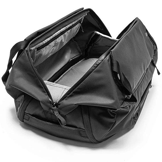 Bolso Peak Design Duffelpack 65L Negro- Image 7