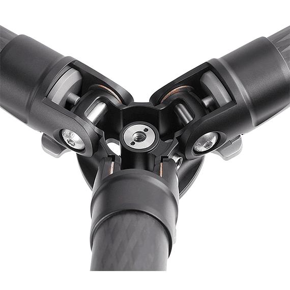 Trípode Carbono Leofoto Ranger con Cabezal 5 Sec. LS-325C- Image 10