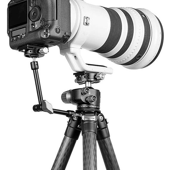 Base Leofoto Tipo Arca DM-47- Image 4