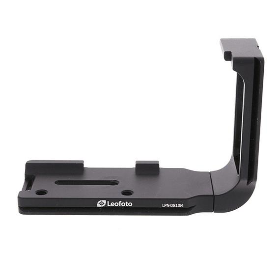 L-Plate Leofoto para Nikon D810- Image 2