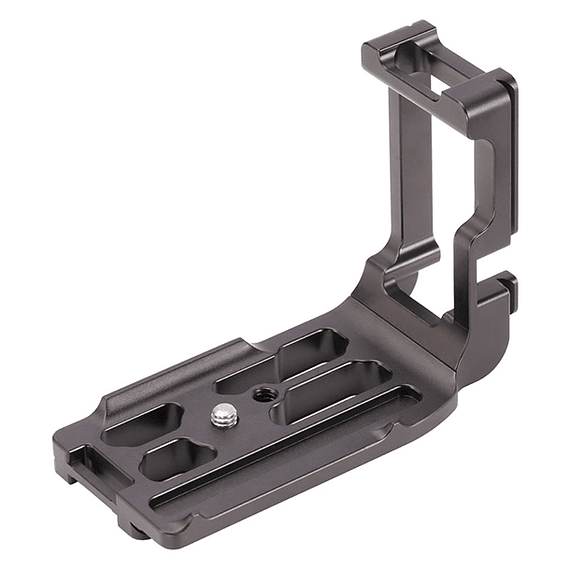 L-Plate Leofoto para Canon 5D MIV- Image 1