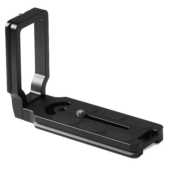 L-Plate Aluminio Universal Leofoto- Image 3