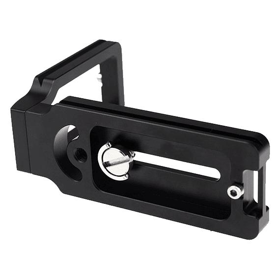 L-Plate Aluminio Leofoto Universal- Image 5