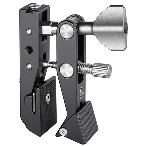 Pinza Sujeción Multiuso Leofoto MC-80 Y MC-100- Image 3