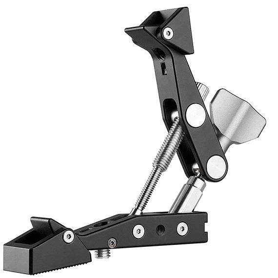 Pinza Sujeción Multiuso Leofoto MC-80 Y MC-100- Image 4
