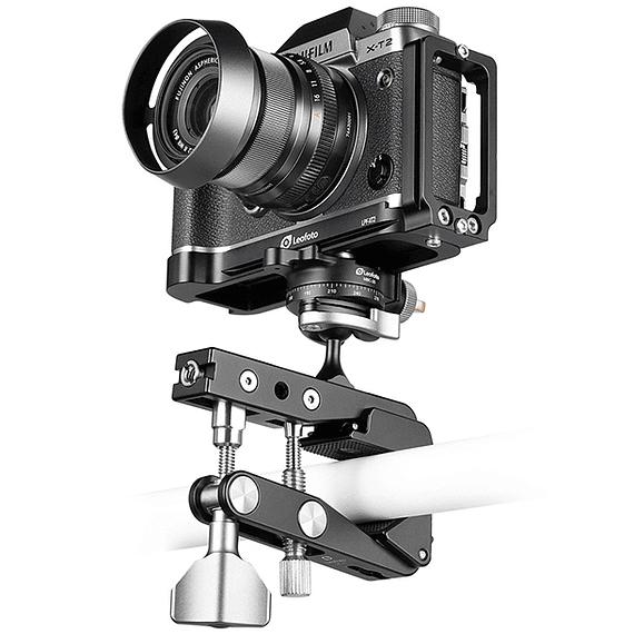 Pinza Sujeción Multiuso Leofoto MC-80 Y MC-100- Image 10