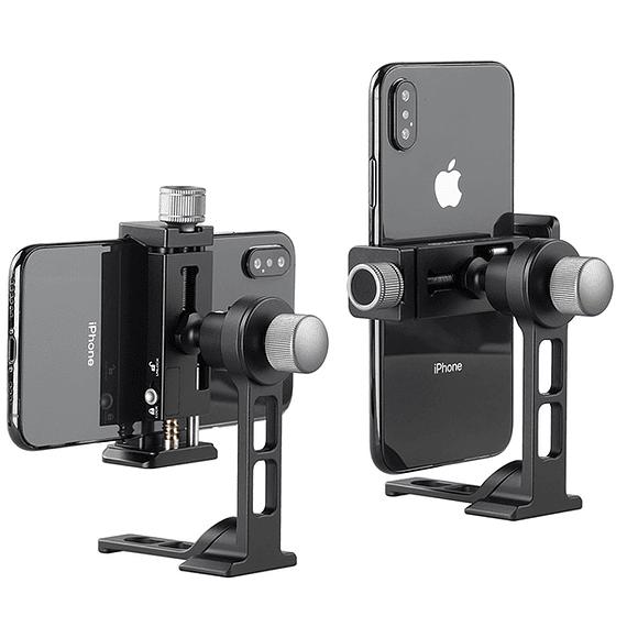Soporte Teléfono Leofoto PS-1+PC-90 II- Image 6
