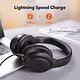 Audífonos Bluetooth con Cancelación de Ruido Activo SoundSurge 60 - Image 6