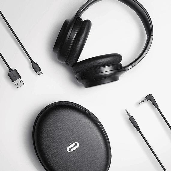 Audífonos Bluetooth con Cancelación de Ruido Activo SoundSurge 60- Image 7