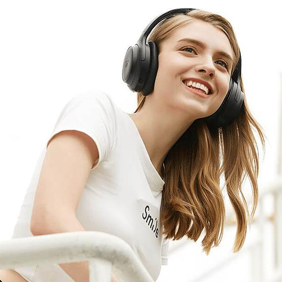 Audífonos Bluetooth con Cancelación de Ruido Activo SoundSurge 60- Image 9
