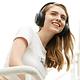 Audífonos Bluetooth con Cancelación de Ruido Activo SoundSurge 60 - Image 9