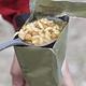 Comida Deshidratada Outdoor Daff Guiso de Salmón con Verduras - Image 2