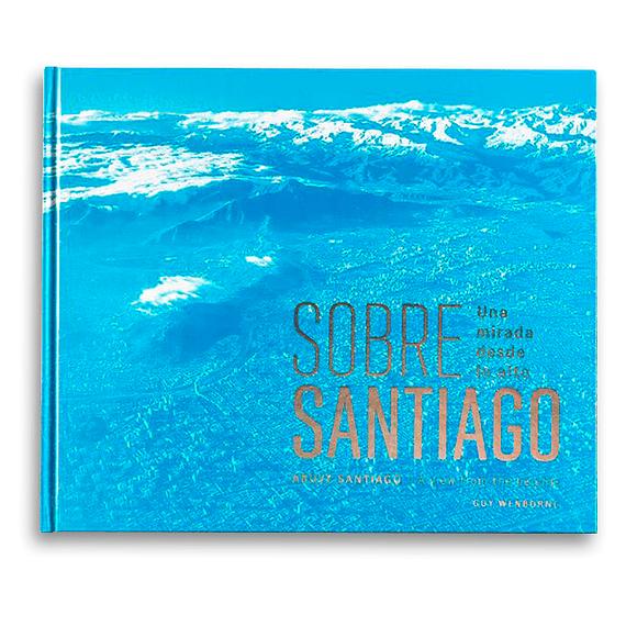 Libro Sobre Santiago- Image 1