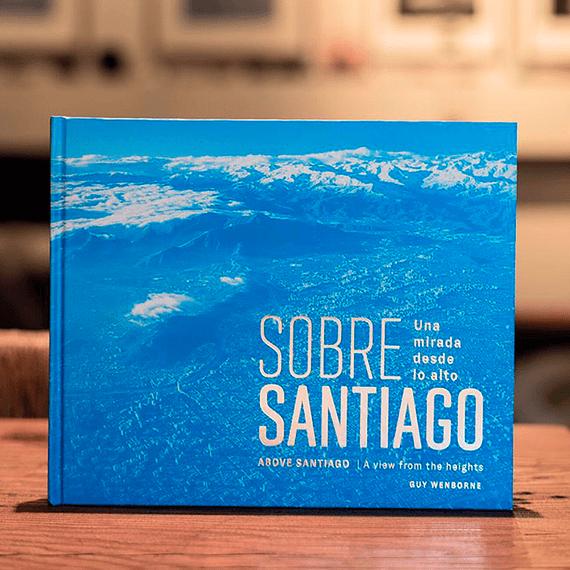 Libro Sobre Santiago- Image 2