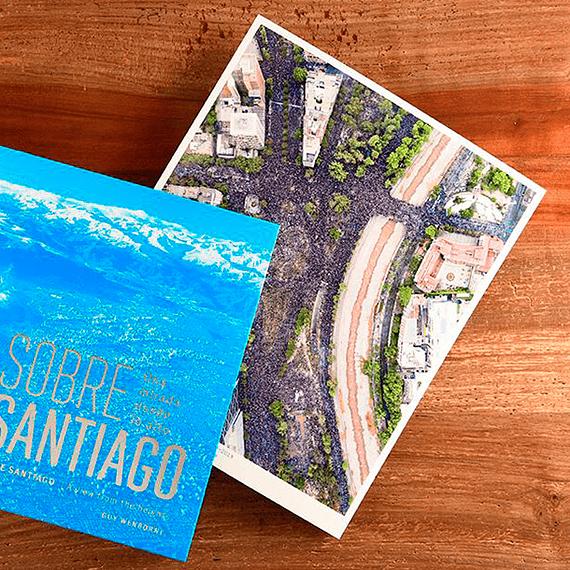 Libro Sobre Santiago- Image 3