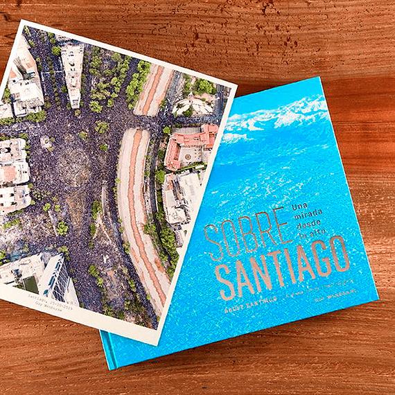 Libro Sobre Santiago- Image 4