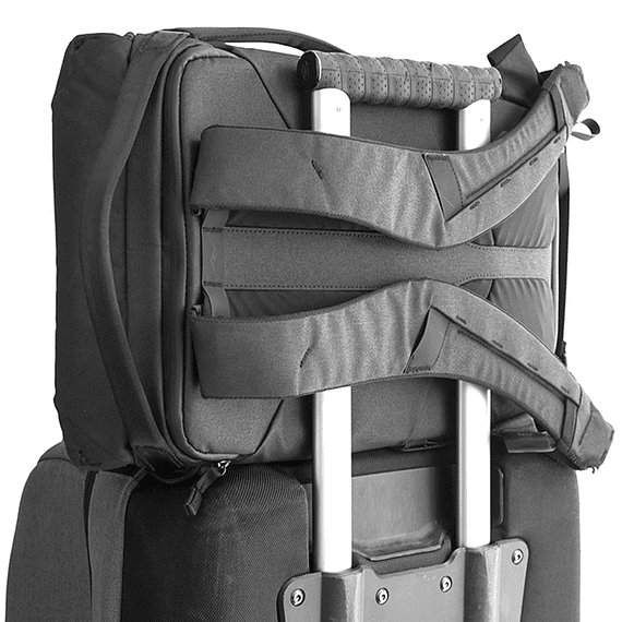 Mochila Peak Design Everyday 20L v2 Gris Claro- Image 13