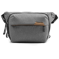 Bolso Peak Design Everyday Sling 3L v2 Gris Claro
