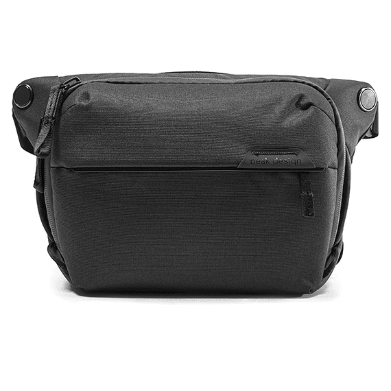 Bolso Peak Design Everyday Sling 3L v2 Negro- Image 1