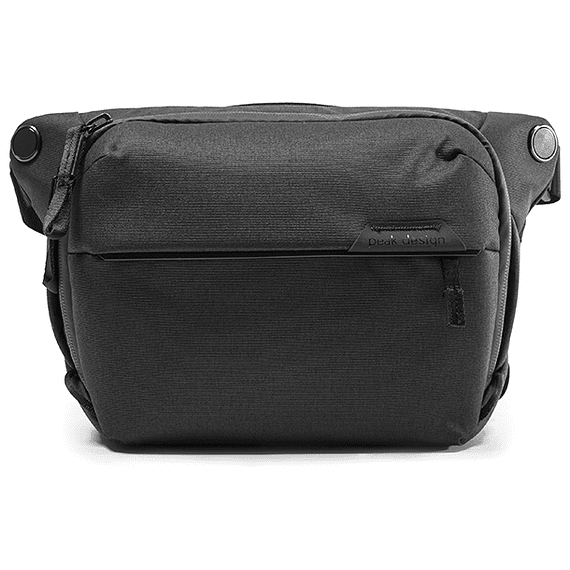Bolso Peak Design Everyday Sling 6L v2 Negro- Image 1