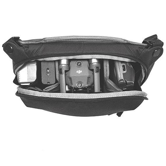 Bolso Peak Design Everyday Sling 6L v2 Negro- Image 5