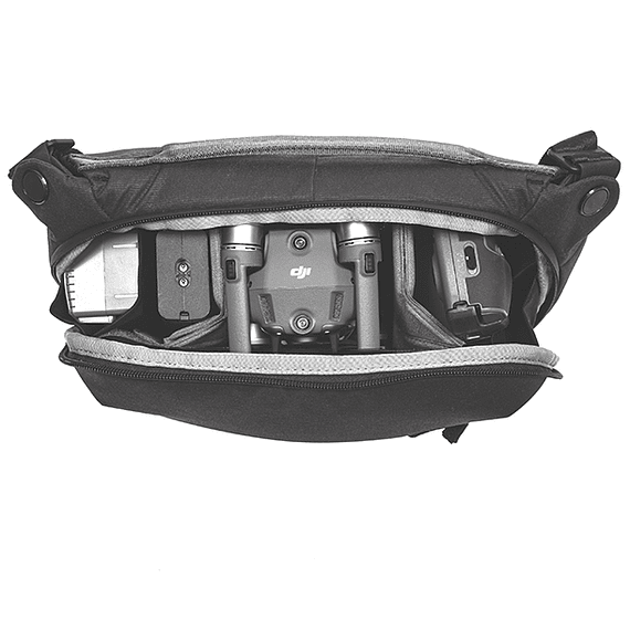 Bolso Peak Design Everyday Sling 6L v2 Negro- Image 5
