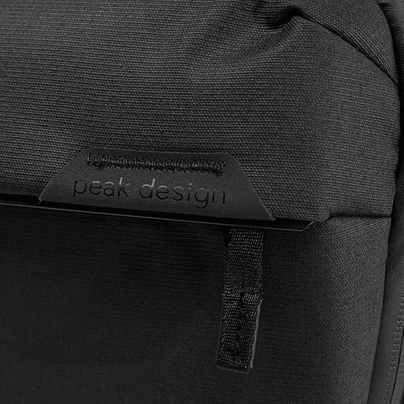 Bolso Peak Design Everyday Sling 6L v2 Negro- Image 7
