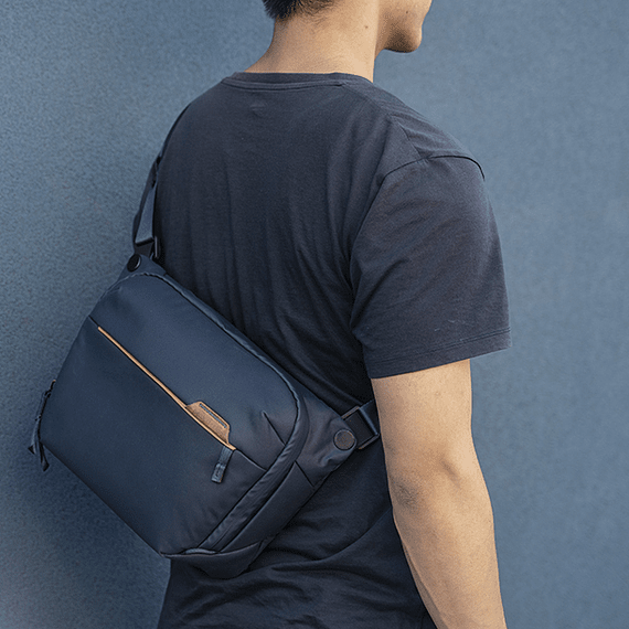 Bolso Peak Design Everyday Sling 6L v2 Azul- Image 14