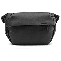 Bolso Peak Design Everyday Sling 10L v2 Negro