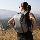 Mochila Peak Design Everyday Zip 15L Gris Claro - Image 14