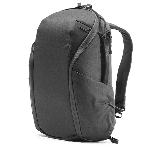 Mochila Peak Design Everyday Zip 15L Negro- Image 1