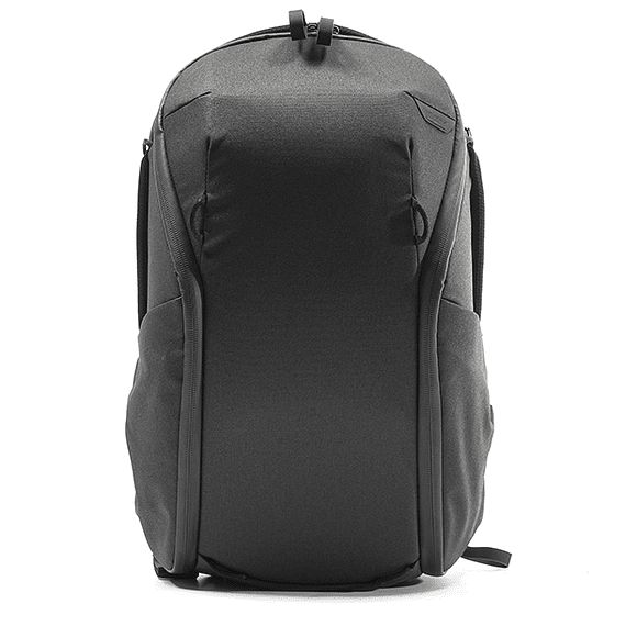 Mochila Peak Design Everyday Zip 15L Negro- Image 2