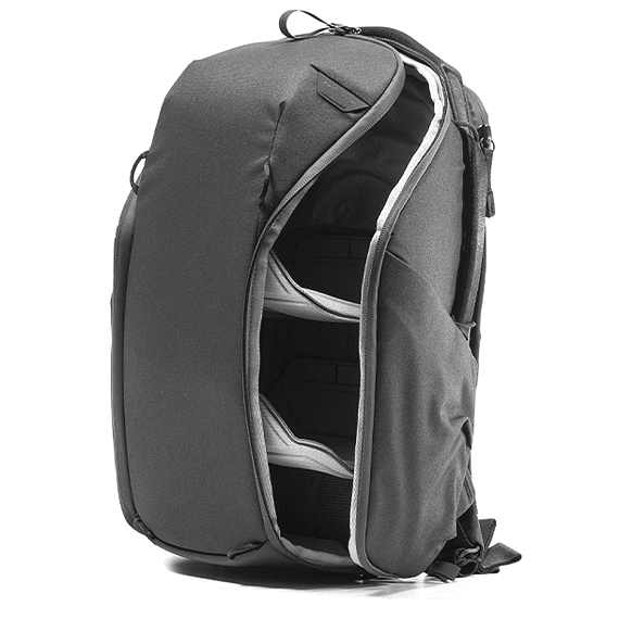 Mochila Peak Design Everyday Zip 15L Negro- Image 3