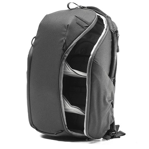 Mochila Peak Design Everyday Zip 15L Negro- Image 3